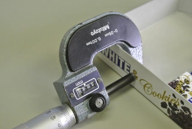 セミオーダー規格箱